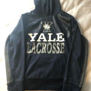 Other - Yale College Lacrosse youth sweatshirt